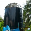 Project: 2 IN 1 tank - Raise the capacity of Chau Binh water plant